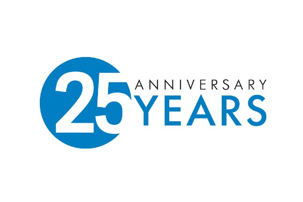 Andante Freight celebrate 25th anniversary as a business